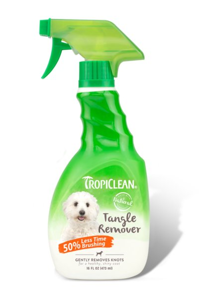 Tropiclean Tropiclean Tangle Remover 16oz