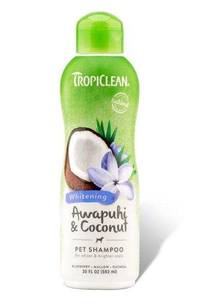 Tropiclean TROPICLEAN AWAPUHI, SHAMPOO 20oz