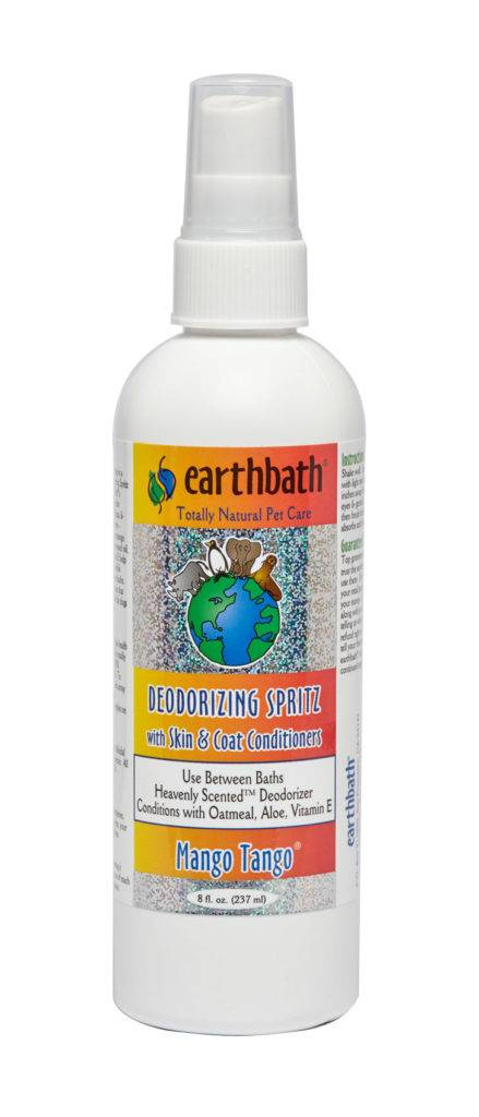 Earthbath Earthbath Deodorizing Spritz Mango Tango 8oz