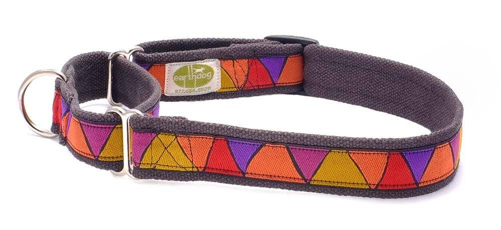 Earth Dog EARTH DOG MURRAY HEMP MARTINGALE COLLAR