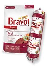Bravo BRAVO BEEF BLEND BURGERS 5lb