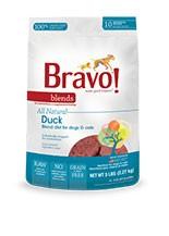Bravo BRAVO DUCK BLEND BURGERS 5lb