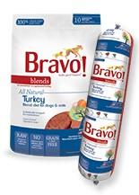 BRAVO BRAVO TURKEY BLEND BURGERS 5lb