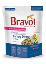 BRAVO BRAVO HOMESTYLE TURKEY