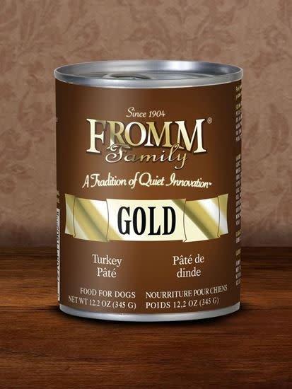 Fromm Fromm Turkey Pate