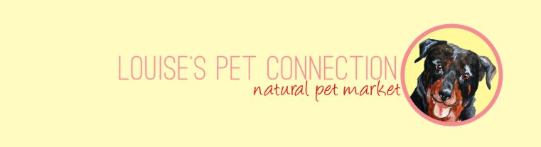 Welcome To Louise's Pet Connection!