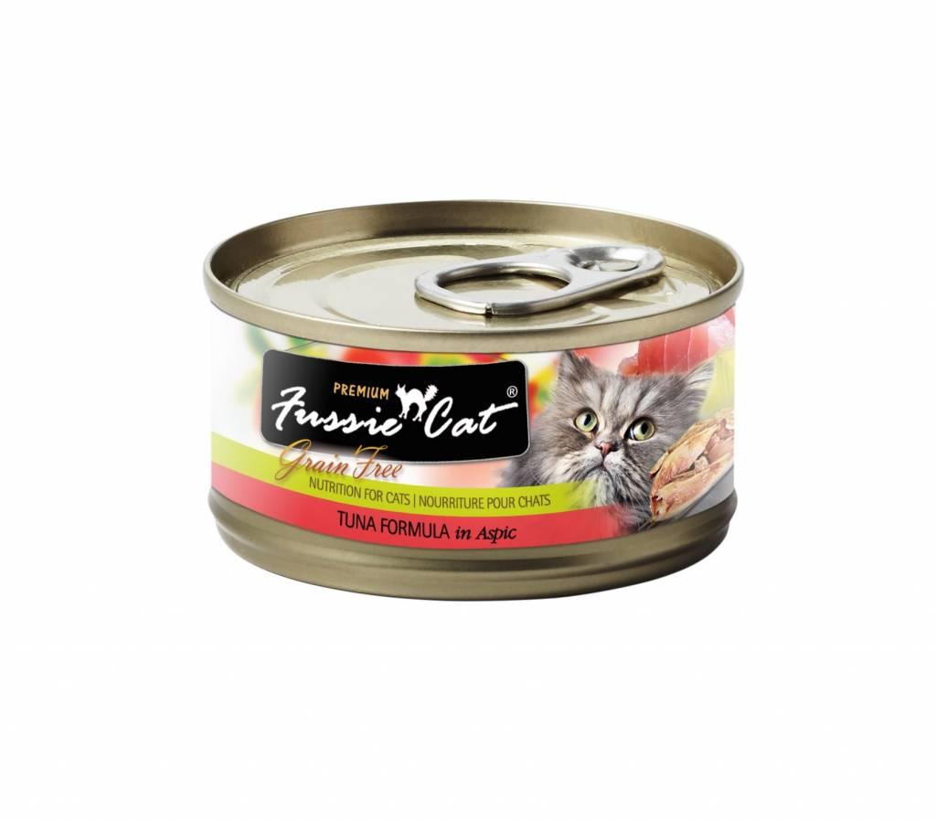 Fussie Cat Fussie Cat Tuna In Aspic