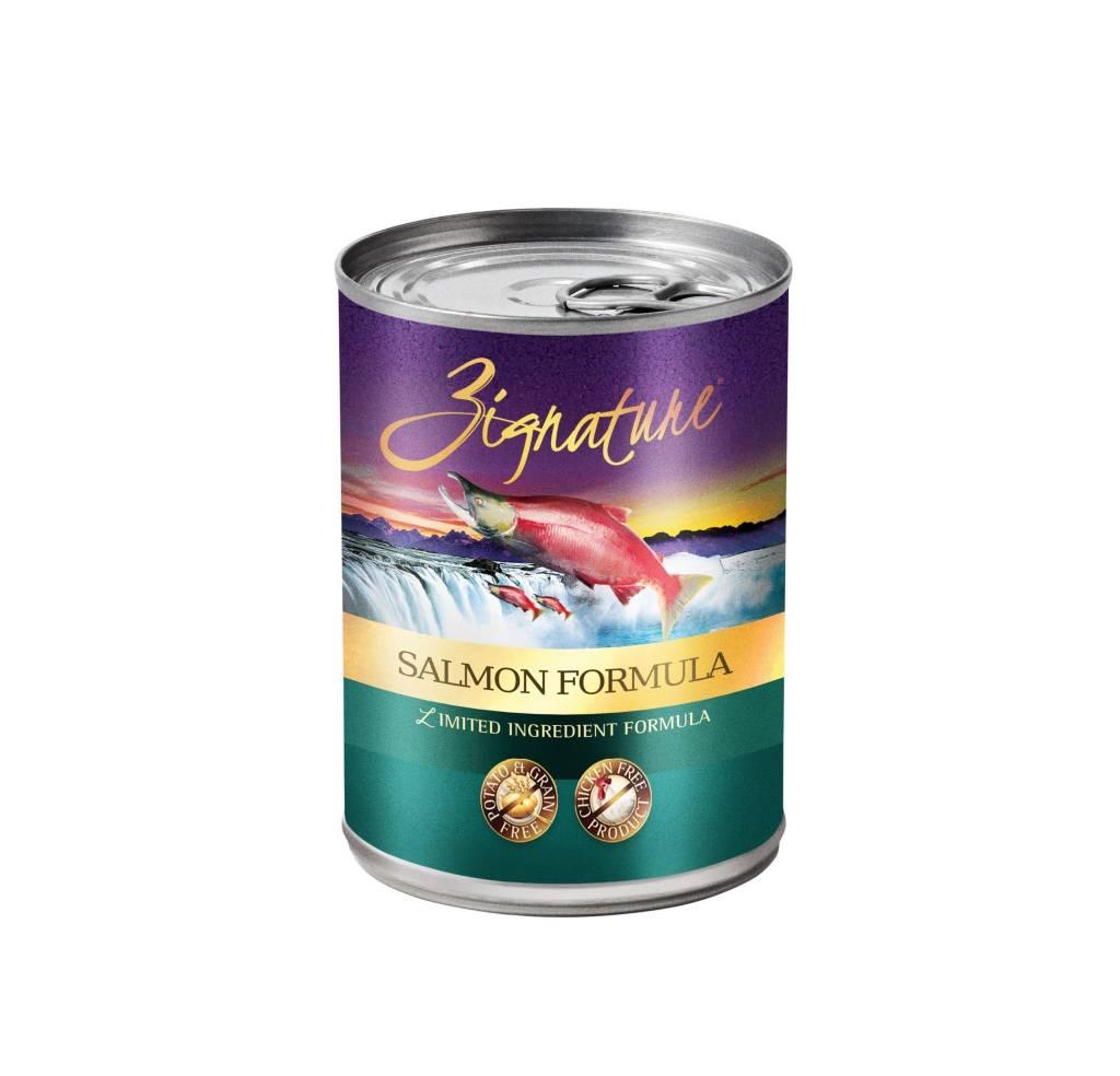 Zignature Zignature Salmon