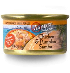 Against The Grain Against The Grain Chicken & Pumpkin Samba