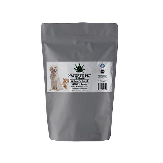 Nature's Pet Herbals Nature's Pet Herbals CBD Soft Edibles