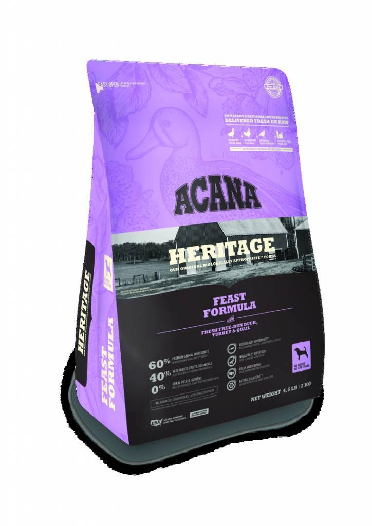Acana Acana Heritage Feast