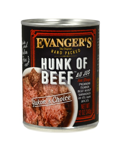 Evangers Evangers Hunk Of Beef