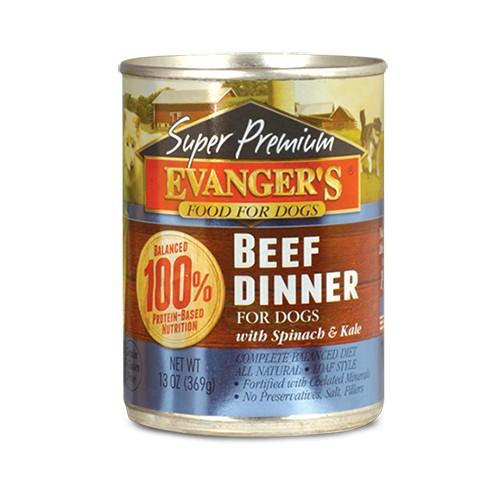 Evangers Evangers Beef Dinner