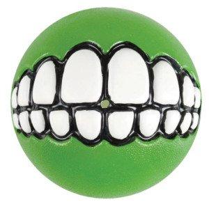 Kong ROGZ GRINZ TREAT BALL
