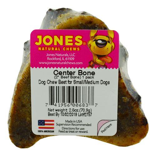 """Jones Jones Center Bone 2"""""""