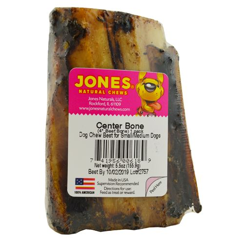 """Jones Jones Center Bone 4"""""""
