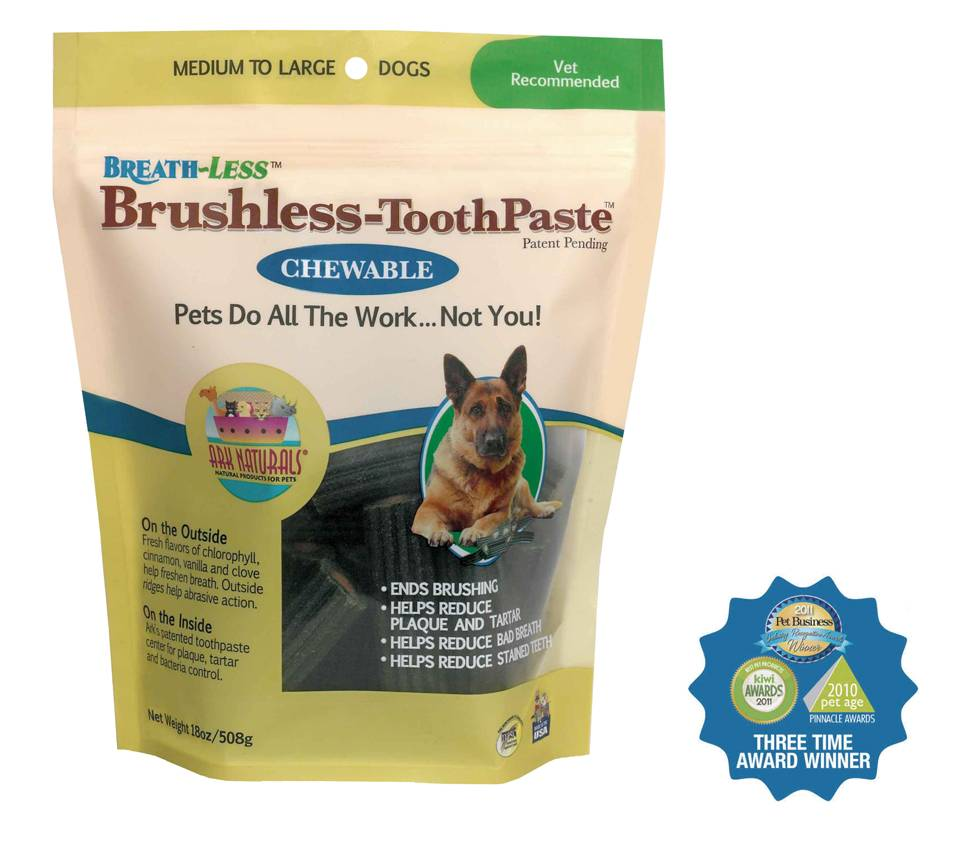Ark Naturals Ark Naturals Breathless Chews
