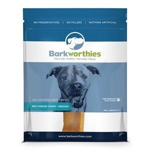 Barkworthies BARKWORTHIES BIG CHEESE