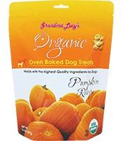 Grandma Lucys Grandma Lucys Organic Baked Pumpkin 14oz