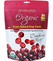 Grandma Lucys Grandma Lucys Organic Baked Cranberry 14oz