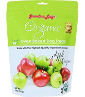 Grandma Lucys Grandma Lucys Organic Baked Apple 14oz