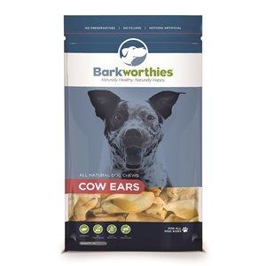BARKWORTHIES BARKWORTHIES COW EARS 10pk