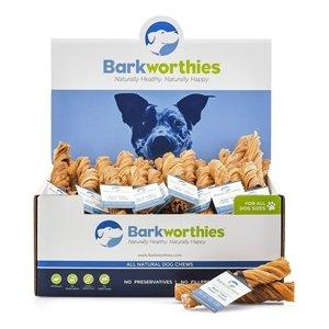 Barkworthies BARKWORTHIES TRIPE TWIST  Small