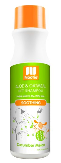 Nootie Nootie Cucumber Mellon Shampoo 16oz