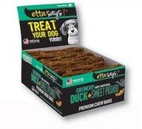 Etta Says Etta Says Duck & Sweet Potato Crunch Bar