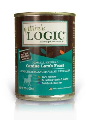 Natures Logic Natures Logic Lamb Feast