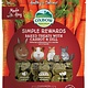 Oxbow Pet Products Oxbow Carrot & Dill Baked 2oz