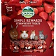Oxbow Pet Products Oxbow Simple Reward Strawberry .5oz