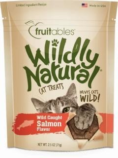 Fruitables Fruitables Wildly Salmon 2.5oz
