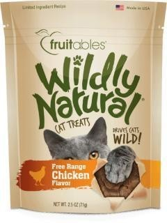 Fruitables Fruitables Wildly Chicken 2.5oz