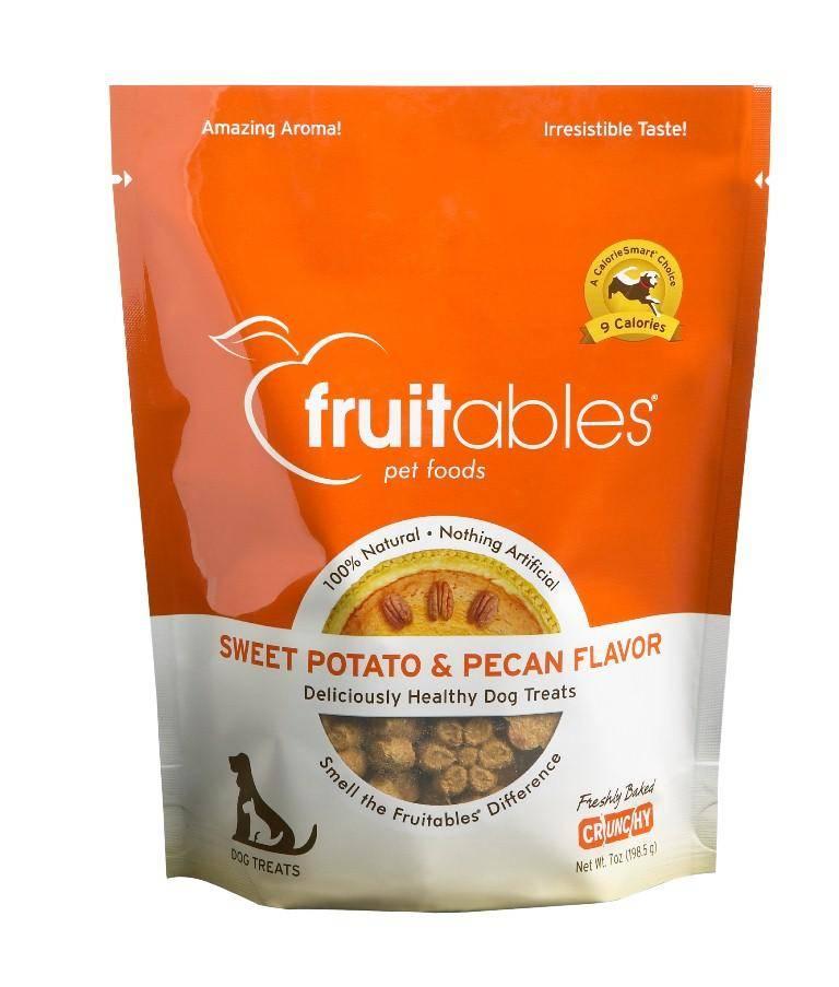 Fruitables Fruitables Baked Sweet Potato & Pecan 7oz