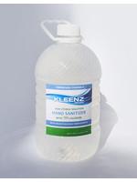 Gel désinfectant 3,78 litres-1Gallon