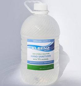 Kleenz Gel désinfectant 3,78 litres-1Gallon
