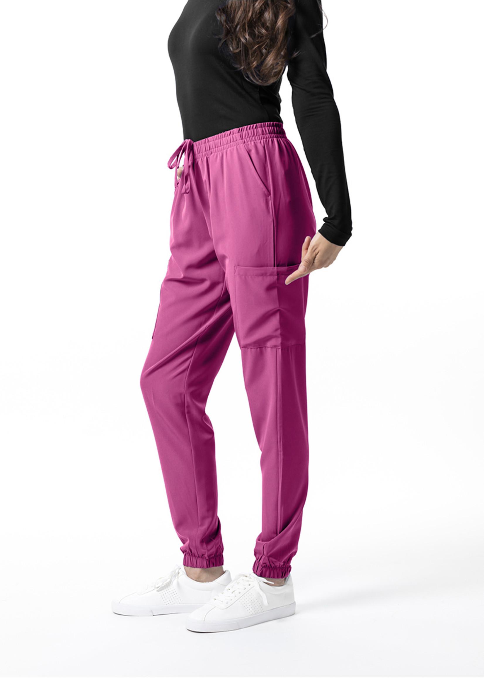 Greentown Canada Inc. Pantalon Jogger Zinnia 18-1046