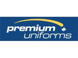 Premium Uniforms