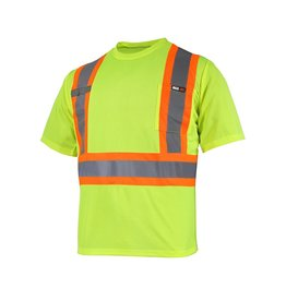 Job Quick Dry T-Shirt M/C 10/4 Job 25-400