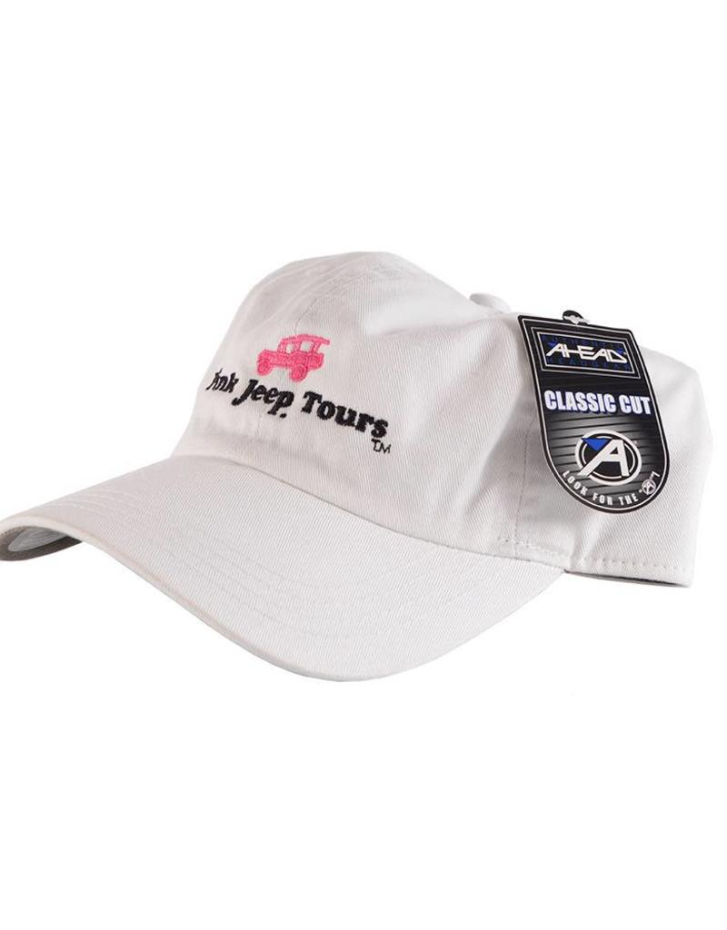 HP2 PROMO CLASSIC TWILL CAP