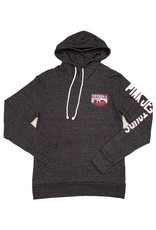 LAKESHIRTS CATHEDRAL ROCK HOODIE CHARCOAL