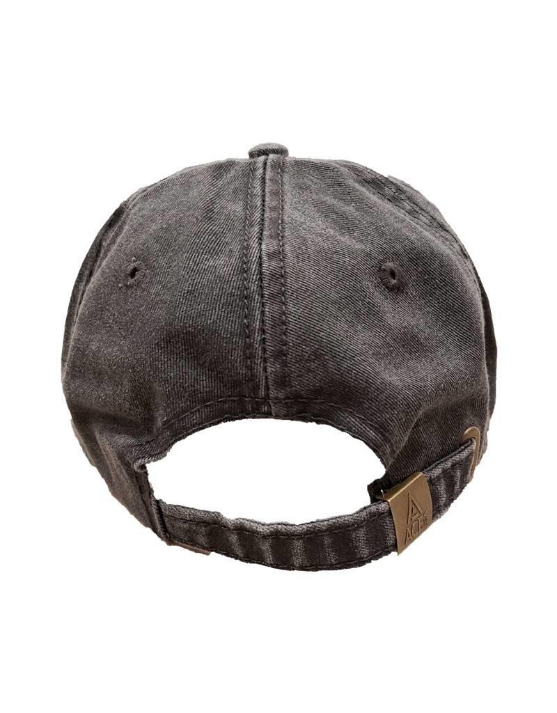 ACE USA SEDONA PIGMENT WASHED HAT