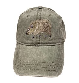 E.C.O. WEAR JAVELINA HAT