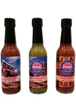 SOUTHWEST SPECIALTY FOOD, INC HOT SAUCE 5oz