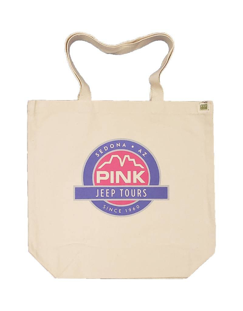 ECO-BAGS PRODUCTS, INC ECO CANVAS TOTE