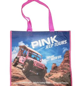 IMPACT RECYCLED TOTE