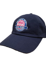 EMI SPORTSWEAR YOU GOTTA DO IT LOGO HAT NAVY