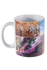 SMITH-SOUTHWESTERN SEDONA PHOTO MUG 11oz