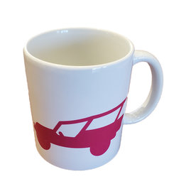 SMITH-SOUTHWESTERN JEEPO MUG 11oz